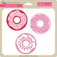 Valentina Donuts