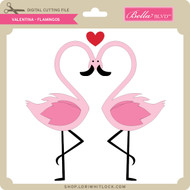Valentina Flamingos
