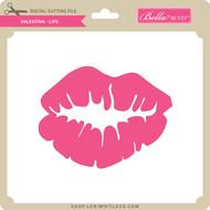 Valentina Lips