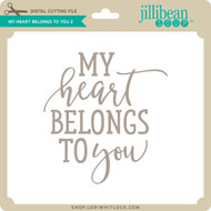 My Heart Belongs to You 2