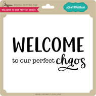 Welcome to Our Perfect Chaos