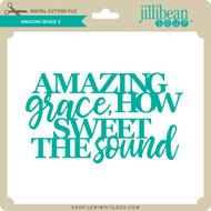 Amazing Grace 2
