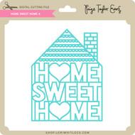 Home Sweet Home 4