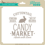 Cottontail Candy Market