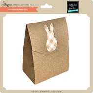 Modern Bunny Bag