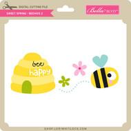 Sweet Spring - Beehive 2