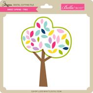 Sweet Spring - Tree