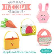 Friday $5 Bundle #81