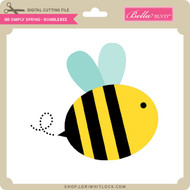 BB Simply Spring - Bumblebee