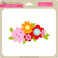 Cooper Flowers