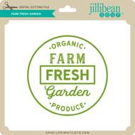 Farm Fresh Garden