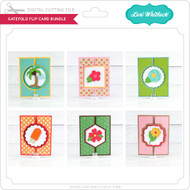 Gatefold Flip Card Bundle