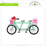 Love Notes - Bicycle