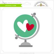 Love Notes - Globe