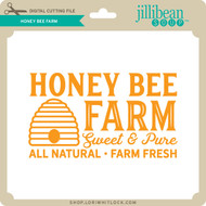 Honey Bee Farm 2