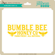 Bumblebee Honey Co