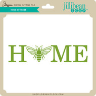 Home with Bee
