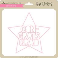 Congrats Grad