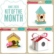 2020 June Kit of the Month