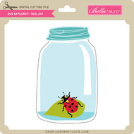 Bug Explorer - Bug Jar