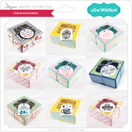 Cookie Box Bundle