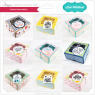 Cookie Box Bundle