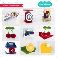 Summer Kitchen Bundle