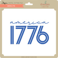 America 1776