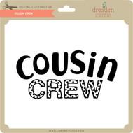 Cousin Crew