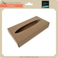Tissue Box 2