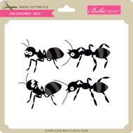 Bug Explorer 2 - Ants