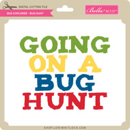 Bug Explorer 2 - Bug Hunt