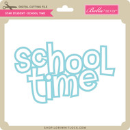 Star Student - School Time