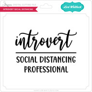 Introvert Social Distancing