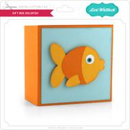 Gift Box Goldfish