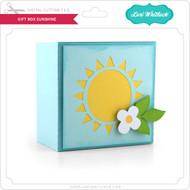 Gift Box Sunshine