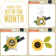 2020 August Kit of the Month