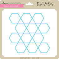 Hexagon Background 2