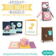 Friday $5 Bundle #89