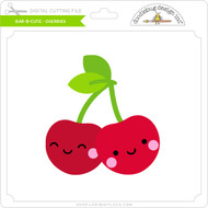 Bar B Cute - Cherries