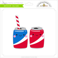 Bar B Cute - Cola Cans