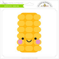 Bar B Cute - Corn Cob
