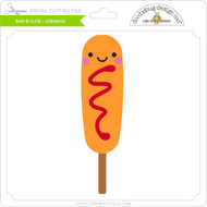 Bar B Cute - Corndog