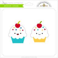 Bar B Cute - Cupcakes