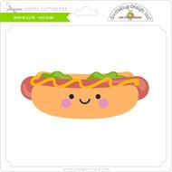 Bar B Cute - Hot Dog