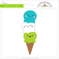 Bar B Cute - Ice Cream