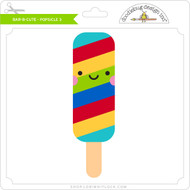 Bar B Cute - Popsicle 3