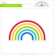 Bar B Cute - Rainbow
