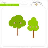 Bar B Cute - Tree