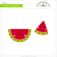 Bar B Cute - Watermelon